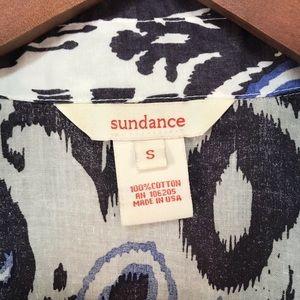 Sundance Tops - Sundance Paisley Blouse